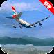 Indian Airplane Flight Simulator