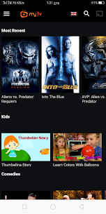 MyTV  Apps on For Pc – Free Download On Windows 10/8/7 And Mac 1