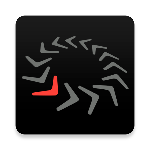 Boomerang GPS Bike Anti-Theft icon