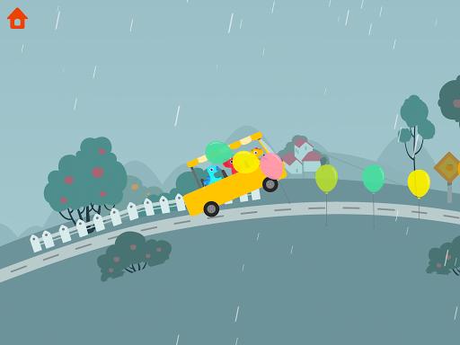 Dinosaur Bus 1.0.6 screenshots 4