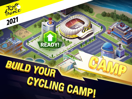 Tour de France 2021 Official Game - Sports Manager android2mod screenshots 20