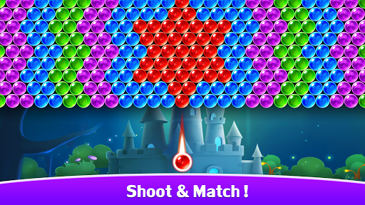 Bubble Shooter Legend 2.20.1 screenshots 9