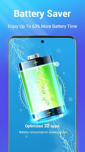 One Booster - Antivirus, Booster, Phone Cleaner apktram screenshots 5