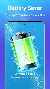 Free One Booster – Antivirus, Booster, Phone Cleaner 5