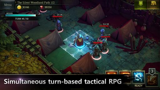 Rogue Hearts  screenshots 1