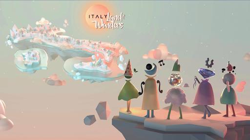 ITALY. Land of Wonders 1.0.2 screenshots 1
