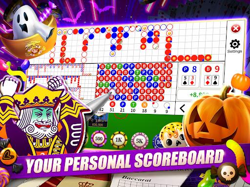 Dragon Ace Casino - Baccarat  screenshots 13