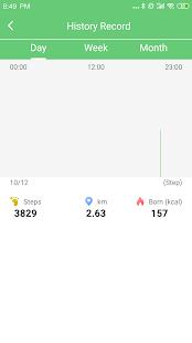ProFit 1.2.42 Screenshots 6