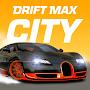 Drift Max City icon