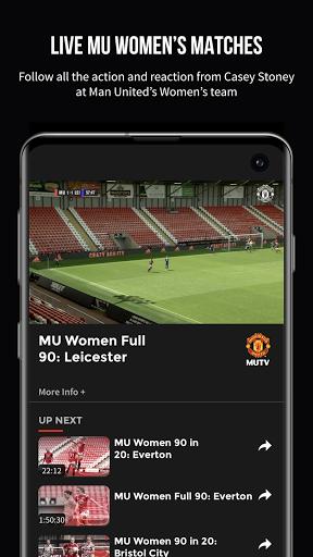 MUTV u2013 Manchester United TV screenshots 5