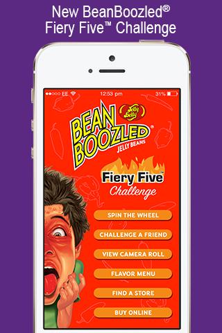 Jelly Belly BeanBoozled  Screenshots 3