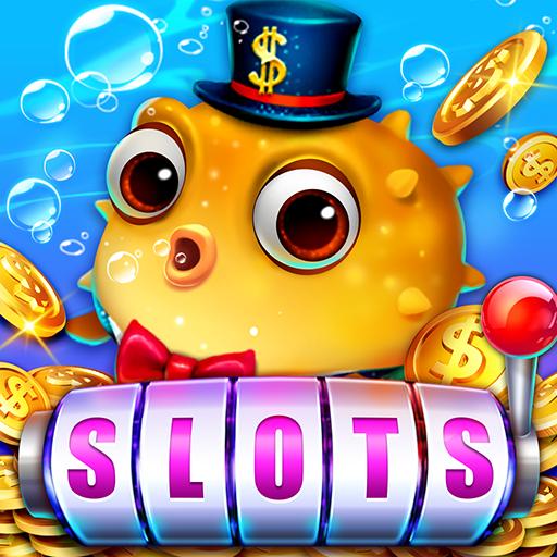 Aquuua Casino - Slots