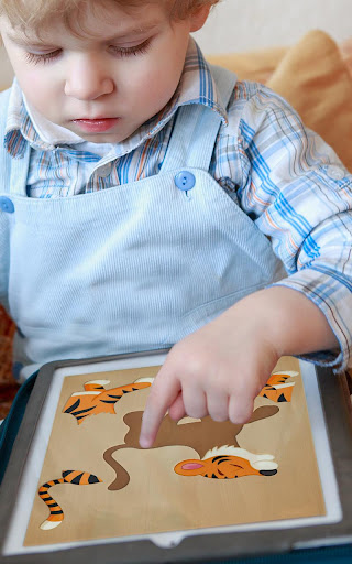 Toddler Puzzle and fun games for Kids  screenshots 24