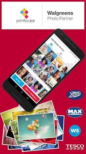 Printicular: Walgreens Photo android2mod screenshots 1