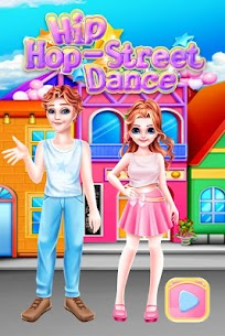 Hip Hop Street Dance For Pc – Run on Your Windows Computer and Mac. 1
