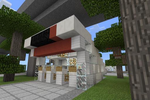 Mini Block Craft 2020: New World Buillding Craft 1.1.42 Screenshots 5