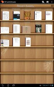 PDF and DJVU Reader 2.7.4 (Final) (Paid) (Arm64-v8a)