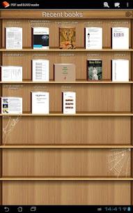 PDF and DJVU Reader v2.7.3.1 [Final] [Paid] 1