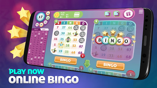 Mega Bingo Online 102.1.52 screenshots 9