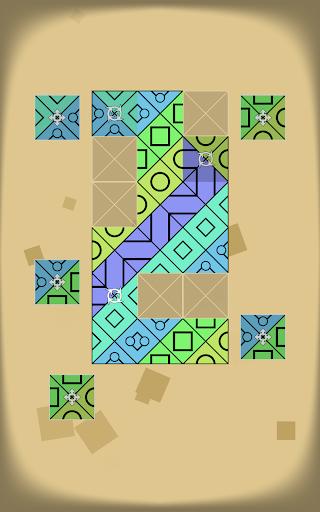 AuroraBound - Pattern Puzzles  screenshots 13