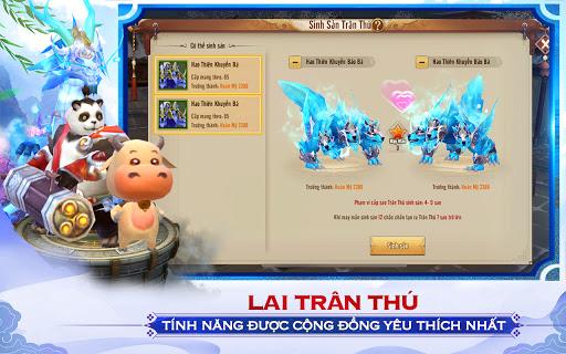 Tu00e2n Thiu00ean Long Mobile 1.7.0.2 screenshots 5