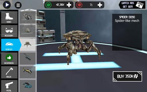 Space Gangster 2  screenshots 5