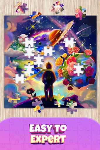 Jigsaw Puzzles - Classic Game 1.0.0 screenshots 13