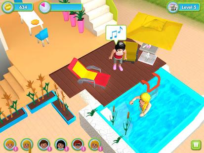 PLAYMOBIL Luxury Mansion 1.5 Screenshots 15