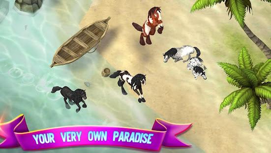 Horse Paradise - My Dream Ranch 2.02 Screenshots 6