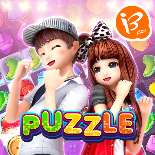 Audition Puzzle TH