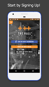 The Hall  Apps For Pc – Download For Windows 10, 8, 7, Mac 2