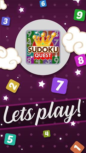 Sudoku Quest 2.9.91 screenshots 1