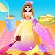 Queen Skirt Cake Making per PC Windows