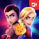 パーカー&レーン- 犯罪者の正義 ⚖️ - Androidアプリ