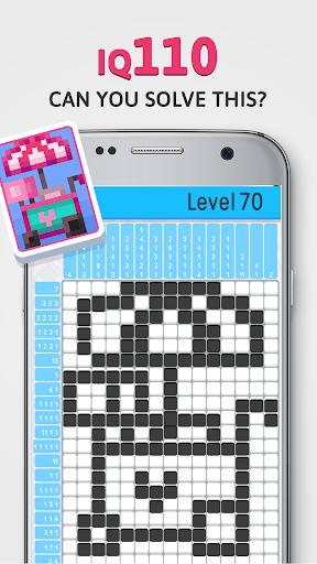 Nonogram - Logic Pic Puzzle - Picture Cross 3.15.1 screenshots 4