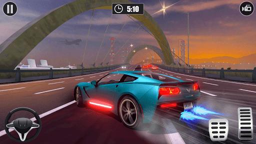 Car Games 2021 : Car Racing Free Driving Games  screenshots 4