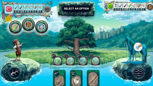 The Tree hack tool