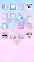 icon wallpaper dressup