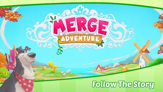 Merge Adventure MOD APK 1.07.51 (Unlimited Money) 9