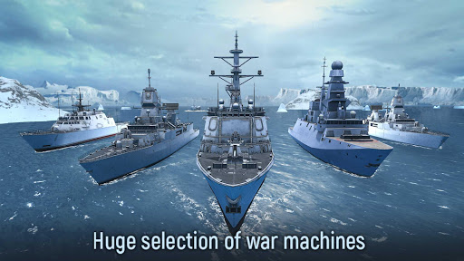 Naval Armada: Battleship craft and best ship games 3.75.3 screenshots 12