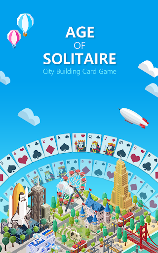 Age of solitaire - Free Card Game 1.5.9 screenshots 5