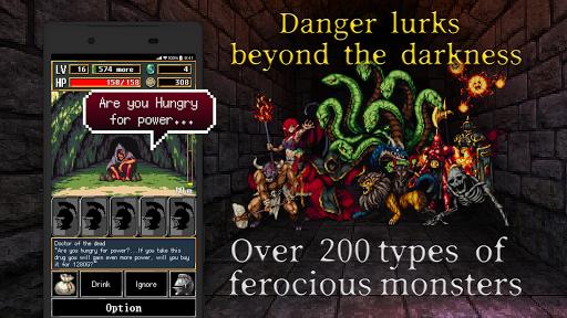 DarkBlood -Beyond the Darkness- 3.9.7 screenshots 4