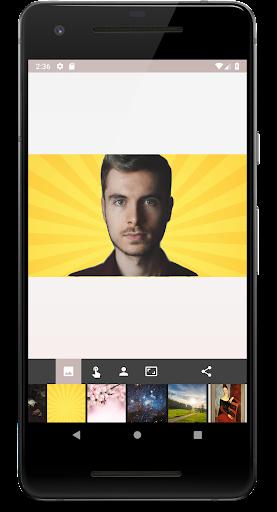 Automatic Background Changer  screenshots 4