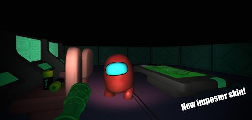 3D Impostor Among Us - horror game 1.1 screenshots 7