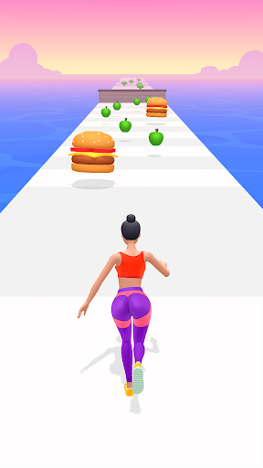 Twerk Race 3D screenshots 5