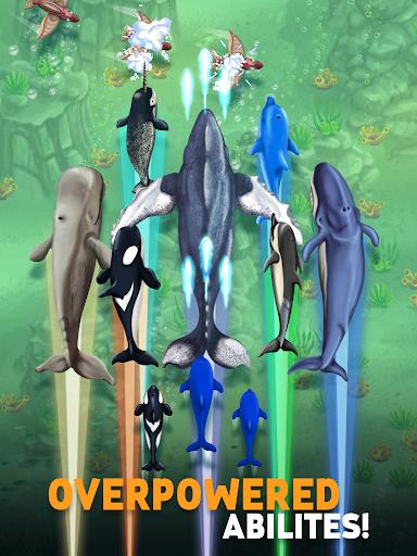 Sea Invaders Galaxy Shooter - Shoot u2018em up!  screenshots 13