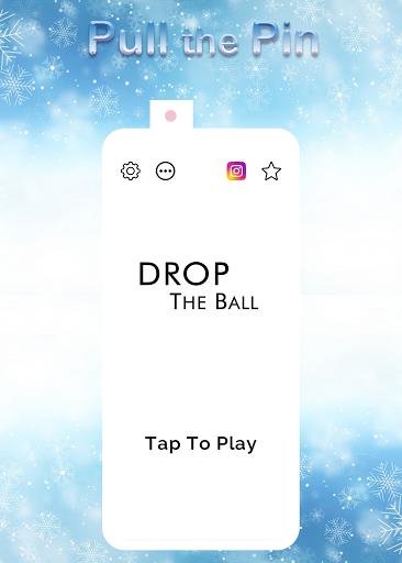 Pull The Pin - Drop The Balls  screenshots 1