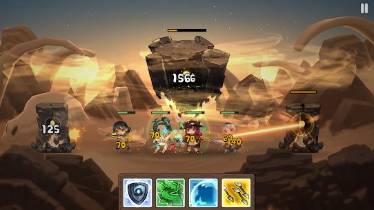 Bistro Heroes 3.8.0 5