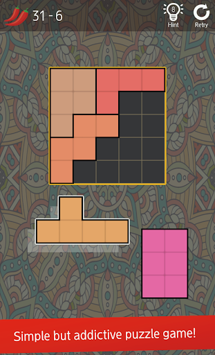 Block Puzzle (Tangram) 1.3.1 screenshots 1