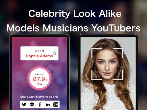 Look alike - Celebrity apktram screenshots 1